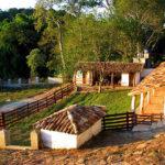 Pouso do Tropeiro - Hotel Fazenda Sul de Minas Vista