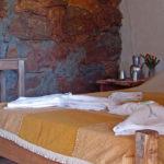 Pouso do Tropeiro - Hotel Fazenda Sul de Minas - Cama de Casal