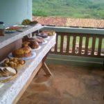 Pouso do Tropeiro - Hotel Fazenda Sul de Minas - Café da manhã Rural