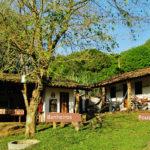 Pouso do Tropeiro - Hotel Fazenda Sul de Minas