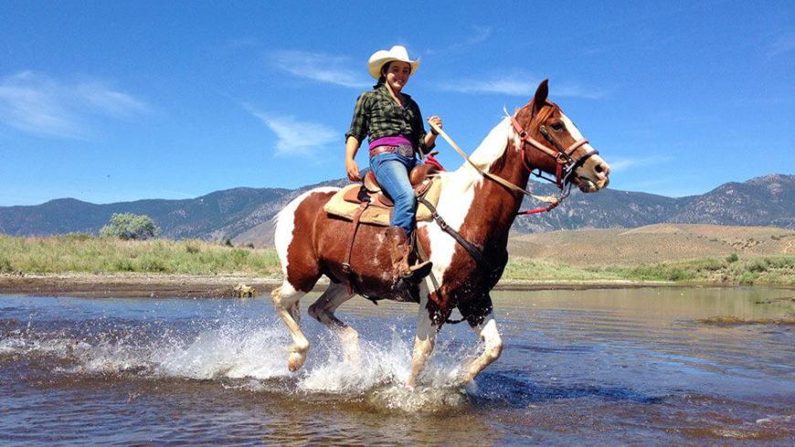 roupa para cavalgada - o que nao pode faltar